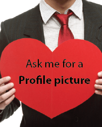 Profile picture edz